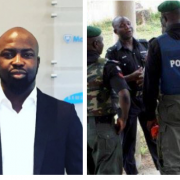 See Why Chocolate City Music founder,  Audu Maikori was Arrested & Detained by Police