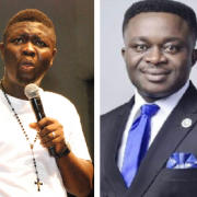 """What a Joke of a Pastor"" – Comedian, Seyi Law Blasts Pastor Who Cursed Big Brother Naija Sponsors"