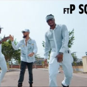 VIDEO : Phyno FT. P-Square – FINANCIAL WOMAN