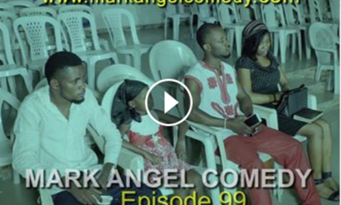 COMEDY SKIT : Emanuella – Who Is Your Pastor (Mark Angel Comedy)