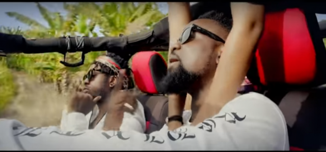 VIDEO : Sarkodie FT. Runtown – PAIN KILLER