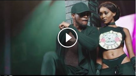 VIDEO : P Square – AWAY