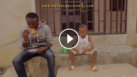 COMEDY SKIT : Long Throat – Chukwuemeka (Mark Angel Comedy) LOL