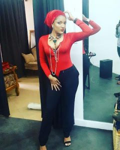 """Hate Makes You Famous"" - Gifty Reacts to Marriage Scandal"