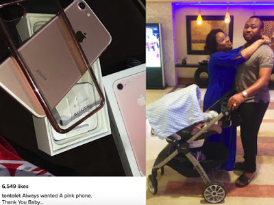 """I Lied About all the Expensive Things My Ex Husband Bought Me"" - Tonto Dikeh Reveals"