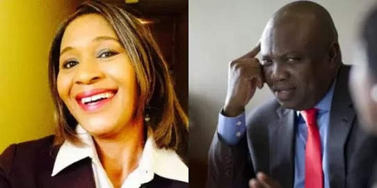 """Hell fire Awaits Governor Ambode Over selective Justice for Pastors"" – Kemi Olunloyo"
