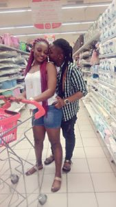 Young Nigerian Lesbian Couple Flaunts their Love for each other on Facebook