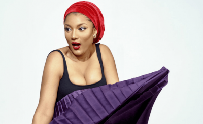 Evicted Housemate Gifty Looks So Sexy in New Photos