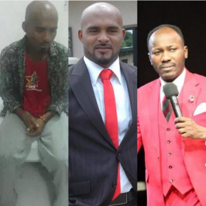 Apostle Suleman: Majority of our Colleagues are Beneficiaries of this Man's Goodness and Kindness – Actress, Georgina Onuoha