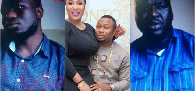 Churchill's brother, Tokunbo And Family's CSO Speaks, Exposes Tonto Dikeh's Misleading Claims (Watch Video)