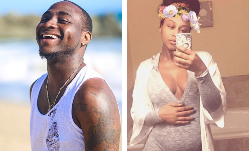 Davido Expecting 2nd Baby with US based Girlfriend