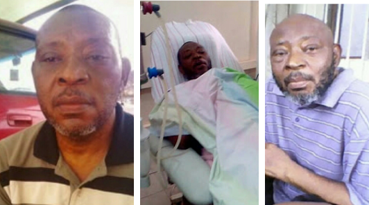 Nollywood Actor, Prince James Uche Dies After Battling Several illness