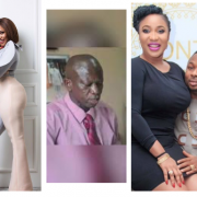 """The Truth Will Always Provoke Lies"" – Tonto Dikeh Reacts to Ghana Crime Officer's Claims"