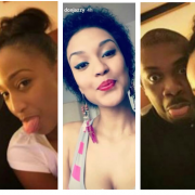 Don Jazzy Shows off His Beautiful Girlfriend for the First Time (See Photos)