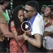 VIDEO : Wizkid – SWEET LOVE