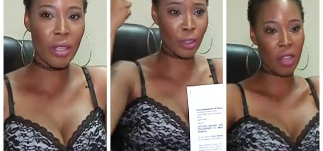 Stephanie Otobo Demands Public Apology from Apostle Suleman for Humiliation (Watch Video)