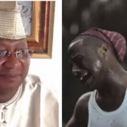 Davido's Uncle and Serving Senator, Isiaka Adeleke Dies at 62
