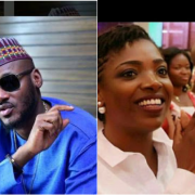 2face finally Opens up to Reasons why he went back to Marry Annie