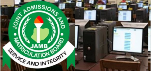 Jamb introduces 8 keys format in CBT Exams for her Candidates