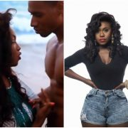 """My Partner dares not ask me to Choose between him and my Career"" – Niniola"