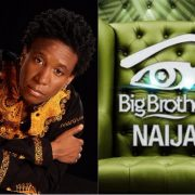 'Guzzling alcohol, Partying & bathing neked' – Weird MC comes for #BBNaija