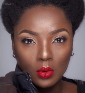 When did you see Chioma Chukwuka Akpotha last? Checkout this Stunning Pictures of Her