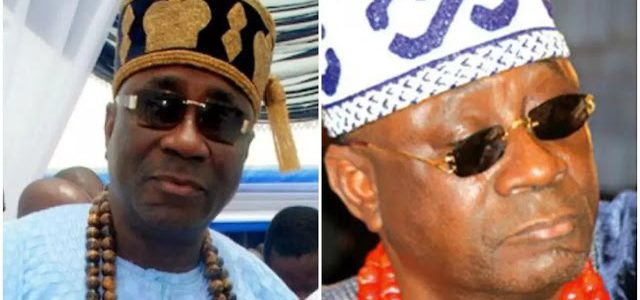 This could be the real reason Oba of Lagos snubbed Ooni of Ife (A Must See)
