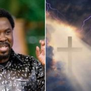 Here is Where TB Joshua gets his Powers from (Revealed)