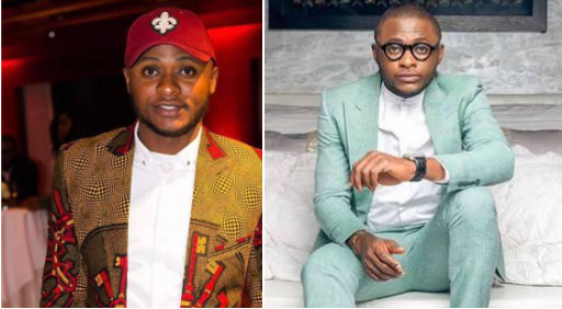 """""""I am the Strongest 31 Year old that ever Lived"""" – Ubi Franklin"""
