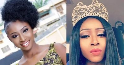 Remember the Cucumber Girl? Chidinma Okeke, Another Video of her Surfaces on the Internet (A Must Watch)