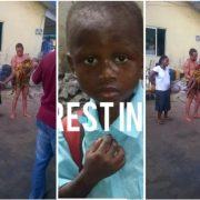 Update: See photos of man who beat his 7-year-old son to death in Rivers (More Details & Photos)