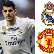 Why Alvaro Morata may replace Zlatan Ibrahimovic in Manchester United