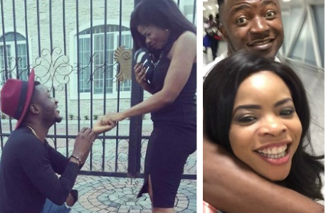 Singer, Mc Galaxy Reveals why he did not Marry Laura Ikeji