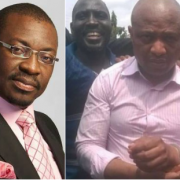 Comedian, Ali Baba reacts to Calls to free 'billionaire kidnapper' Evans