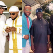 KCee tells how his Family was thrown out of their Ajegunle house years ago, Reveals E-Money's source of Wealth