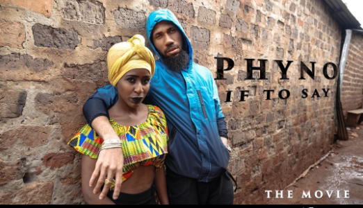 VIDEO : Phyno – IF TO SAY