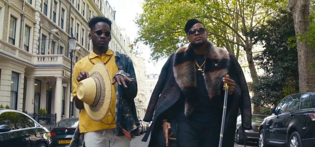 VIDEO : DJ Xclusive Ft. Mr Eazi & Flavour – AS E DEY HOT