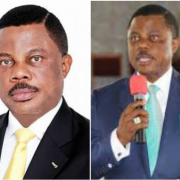 Anambra state Governor, Willie Obiano loses Mother