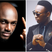 'Why Dammy Krane was kicked out of 2face's record label' (Finally Revealed)