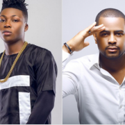 Reekado Banks calls out DJ Xclusive over song, says he messed Up