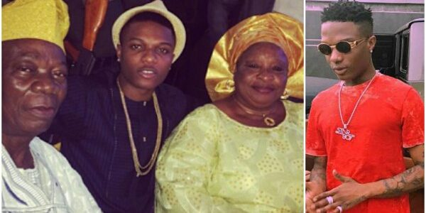 'My Parents still stay in the Ghetto' – Wizkid Reveals on U.S radio