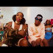 VIDEO : DJ Kaywise FT. Tiwa Savage – INFORMATE