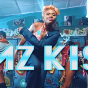VIDEO : Mz Kiss – WAWU