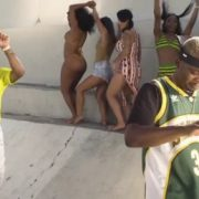 VIDEO : Olamide FT. Davido – SUMMER BODY