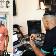 Tekno's New braided Hairstyle is all Shades of Cuteness (See Photos)