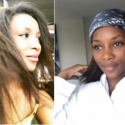 Genevieve Nnaji is all shades of beauty in these new make up free Photographs