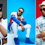 KCee be making Colours look Colourful, Check out his new Photos