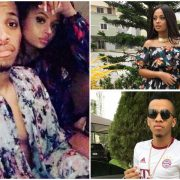 Tekno and his girlfriend Lola Rae are expecting a child? (See the full Gist)