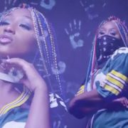 VIDEO : Victoria Kimani – MARCH ALONG