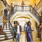VIDEO : Wale FT. Davido & Olamide – FINE GIRL